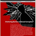 Nieman Reports - Shattering Barriers to Reveal Corruption
