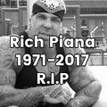 Breaking News: meghalt Rich Piana