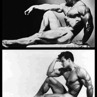Arnold igazi kezdő edzésterve