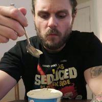 Az ember, aki 100 napig csak fagyit evett, mégis lefogyott
