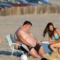 Kövér vagyok, itt a nyár, strandra mennék, mit tegyek?