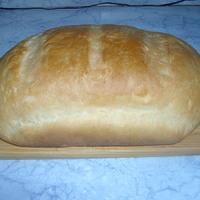 Házi kenyér recept-szigetmonostori Lacibától