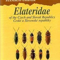 Stanislav Laibner: Elateridae of the Czech and Slovak Republics. (Elateridae Öeské a Slovenské re-publiky.)