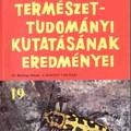 Medvegy Mihály (1987): A Bakony cincérei.