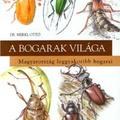 Merkl Ottó: A bogarak világa.