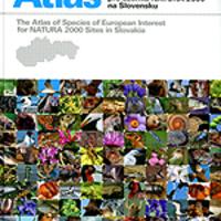 Szlovákia Natura 2000 jelölőfajainak atlasza (2011)