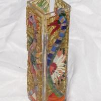 Madaras váza