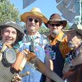 Villáminterjúk a 2010-es Bohém Fesztivál fellépőivel 3.