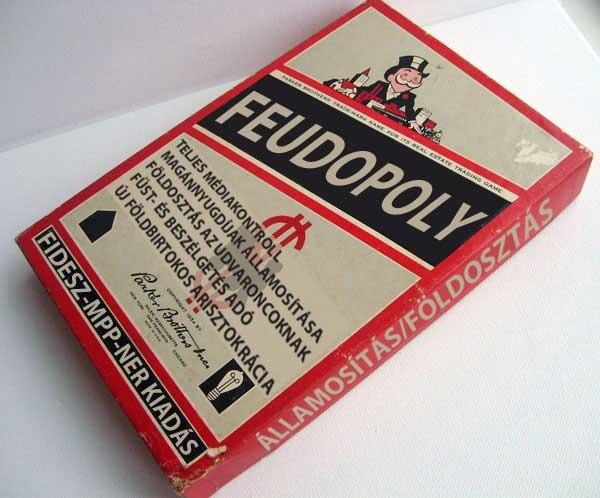 feudopoly