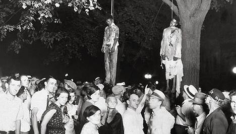 """Képtalálat a következőre: """"amerikai rabszolga lincselés"""""""