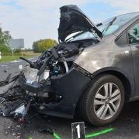 Már megint az ego: Nem adta meg az elsőbbséget a sofőr, a szabályosan közlekedő motoros meghalt a 83-as úton