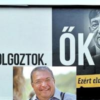 Hoppá! Győrben is már csak Simicskában bízhat az ellenzék?