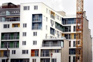 Beindultak a lakásépítések- De biztos nem az átlag magyar építkezik