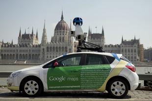 GYŐR ÚJRA! Jön a guglis autó, frissítik a mi utcáinkat is a Google Street View-n!