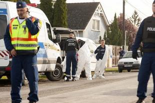 Bőnyi rendőrgyilkosság - Április 25-én kezdődik a tárgyalás Szombathelyen