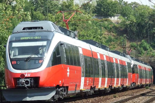 A halálos vonatgázolás után, a győri vonalon fokozatosan áll helyre a menetrend