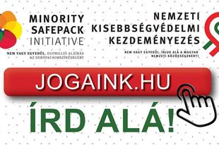 Mától a győri postákon is aláírható határontúli magyarok jogaiért is indított Nemzeti Kisebbségvédelmi Kezdeményezés
