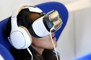 SZENZÁCIÓ! TÉNYLEG KÖZEL A MÁTRIX-FILMEK VILÁGA: Virtuális valóság alapú operációs rendszert fejlesztenek a győri egyetemen