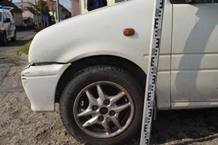 Ismét egy empátia-bajnok: részegen okozott balesetet Győrben, majd elhajtott