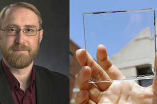 Szuper! Hamarosan az ablakunk is napenergiát termelhet: jönnek az átlátszó napkollektorok