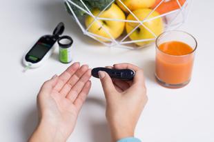 IJESZTŐ TREND: Egyre több a kiskorú cukorbeteg, fontos a megelőzés Győrben is