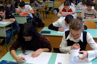 Kedves tatabányai nebulók! Itt vannak a középiskolai írásbeli felvételik megoldásai, ellenőrizd, hogyan sikerült!