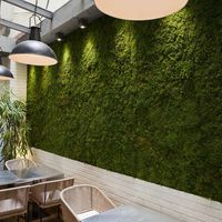 Örökzöld gasztro falak