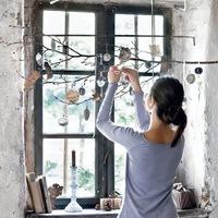 8 ablak dekorációs ötlet az ünnepek utánra