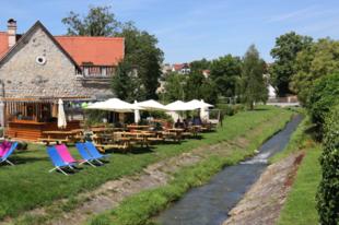 Jóízű meglepetés - Fricska Bisztró, Veszprém