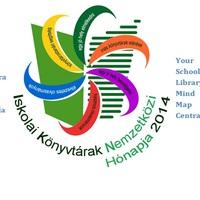 Iskolai Könyvtárak Nemzetközi Hónapja – 2014
