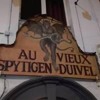 Étteremajánló: Aux Vieux Spytigen Duivel (Brüsszel- Uccle) - egy igazi belga...