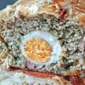 Pâté de Pâques -avagy mit esznek a belgák húsvétkor?