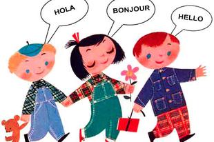 Nyelvet tanul a gyerek, avagy egy emberkísérlet tanulságai