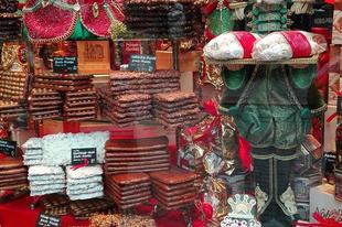 Karácsonyi vásárok 1. : Aachen, Európa egyik legszebb karácsonyi piaca