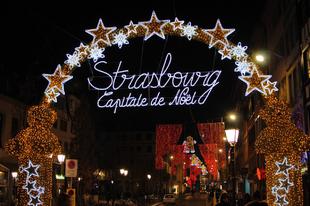 Strasbourg, a karácsony fővárosa-óriási képgaléria az ünnepi díszbe öltözött városról