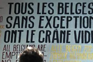 Közönséges, faragtlan, szolgalelkű, kapzsi: egy szóval belga