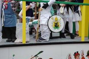 Megint karnevál.... egy kis tavalyi Malmédy-ízelítő