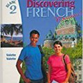{{LINK{{ Discovering French, Nouveau!: Student Edition Level 2 2004. autres pierda start usted entre perfecto achieve