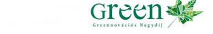 Green ováció