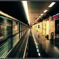 Jön a Kettes metró