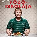 Gasztroforradalmat hirdetett Jamie Oliver