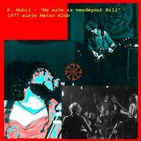 P.Mobil 1977 tavasza (?) Metró klub