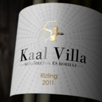 Káli kalandtúra III: Kaal Villa