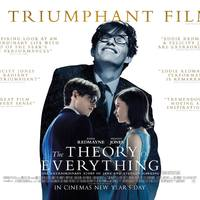 A mindenség elmélete (The theory of everything, 2014)