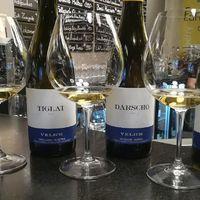 Chardonnay-lecke - Velich Darscho és Tiglat a Drop Shopban