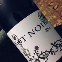 Tegnap ittuk – Losonci Bálint Pinot Noir 2016