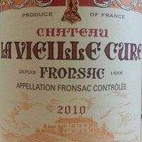 Bordeaux-t szondázva I.