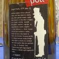 Tegnap ittam - Bott Pince Exczellencziás Magnum 2007