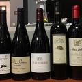 Languedoc-i örömködés