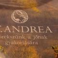 St. Andrea újdonságok bemutatója a Bortársaság Parlamentben